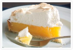 Learn how to make lemon meringue pie from scratch