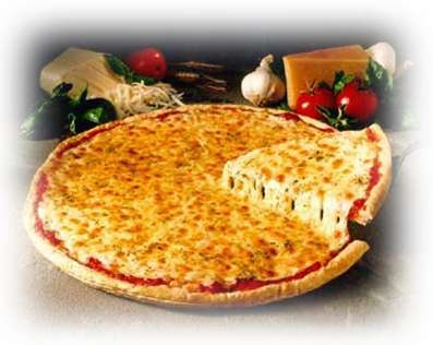 National Cheese Pizza Day is September 5th