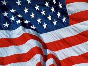 Our American Flag