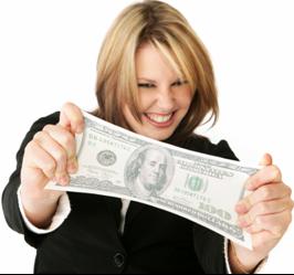 stretched-dollar