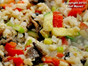 brown-rice-veggie-stirfry