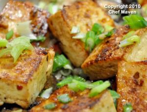 cooked-tofu